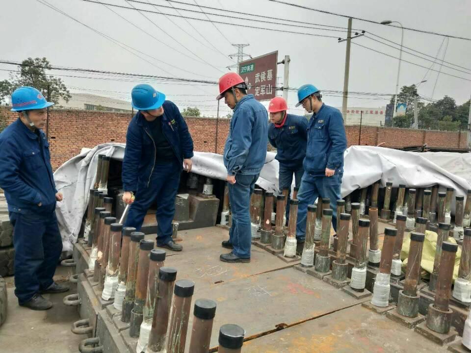 """【安全管理】""""三个严抓""""打造安全铜墙铁壁"""