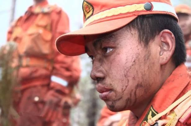 【钢城文苑】致敬四川凉山消防员——怀念人民的英雄