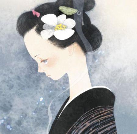 【钢城文苑】沙扬娜拉